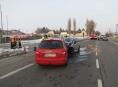 Vážné dopravní nehody na Šumpersku