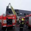 Dalov zásah hasičů                      zdroj foto: HZS OLK