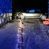 Systém eCall pomohl německému řidiči v České republice         zdroj foto: HZS ČR