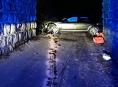 Systém eCall pomohl německému řidiči v České republice