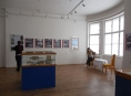Muzeum v Šumperku připomíná historii před padesáti lety