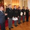 Nejlepší policisté kraje převzali ocenění     zdroj foto: PČR