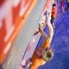 Jeseník byl v obležení reprezentačních lezců  - foto: Monika Brkalová