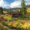 Jordanova chata Jezerna                              zdroj foto: z.k.