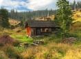 Retro představí lovecké chaty v Jeseníkách