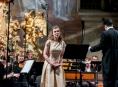 Bravo uvede mladou sopranistku