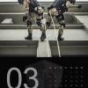 kalendář zásahové skupiny ZONA - březen 2019      foto: Vít Kocián
