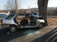 Tragická dopravní nehoda na Jesenicku