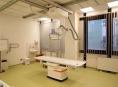 Nový špičkový rentgen může nabídnout pacientům Nemocnice Šumperk
