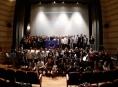 Šumperští studenti v partnerském městě Sulmona