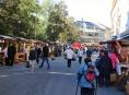 Šumperské Farmářské trhy zahájí další sezónu