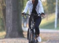 Osm z deseti usmrcených cyklistů nemělo přilbu!
