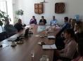 První jednání pracovní skupiny Smart Šumperk City