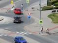 Hejtmanství za více než jednadvacet milionů korun podpoří stavby cyklostezek a přechodů