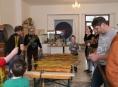 Velikonoční tradice ožijí v šumperském muzeu