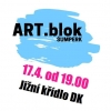 Jedinečný artový večer poprvé v Šumperku   zdroj: dk