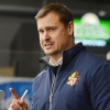 Martin Janeček - trenér hokejové klubu Draci Šumperk    zdroj foto: DŠ