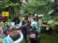 Bambiriáda v Zábřehu připravila zajímavý program