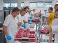 FN Olomouc zlepšuje stravu pro hospitalizované pacienty
