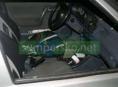 Zloděj vykradl vozidlo na parkovišti u Habrmannovy vily