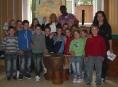 Jaká byla třídenní akce pro děti v Zábřehu