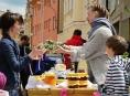 Zábřežský food festival láká na jídlo z ulic celého světa a chutí všech kontinentů
