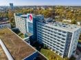 Pacientům s vrozenými srdečními vadami slouží ve FN Olomouc nové centrum