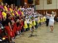 Děti zazpívají maminkám