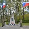 pomník obětí fašismu u bratrušovské Střelnice       zdroj foto: mus