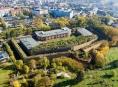 Běh za zdraví vystřídá v areálu FN Olomouc muzejní noc s prohlídkami fortu Tafelberg