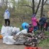 V Zábřeze se vysbíralo na tři tuny odpadu   zdroj foto: muz