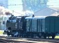 Olomoucké železniční muzeum chystá noční prohlídky i jízdy