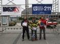 Soutěž o nejtvrdšího hasiče - TFA Olomouc 2019