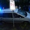 """Opilý motorista na Jesenicku si """"vypůjčil"""" vozidlo a havaroval"""
