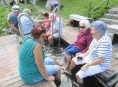 Startuje seniorské cestování pro obyvatele Olomouckého kraje