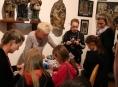 Muzejní noc v šumperském muzeu