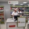Do akce se také zapojí Lékárna Nemocnice Šumperk. Po celý příští týden nabídne odborné poradenství i snížené ceny u přípravků pomáhajících při odvykání kouření. foto: M. Jeřábek, archiv NŠ