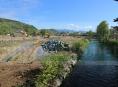 Záplavové území řeky Desné bude chráněno proti padesátileté vodě