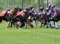 Liberec Titans vs Šumperk Dietos 0:58