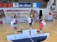 Šumperský aerobik sklidil na Mistrovství České republiky obrovský úspěch