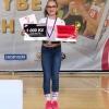 Šumperský aerobik sklidil na Mistrovství České republiky obrovský úspěch    zdroj foto: klub SK - D. V.