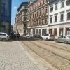 Mimořádné bezpečnostní opatření v Olomouci       zdroj foto: PČR