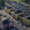 Pošta Šumperk 2 zahájí provoz v budově vlakového nádraží   foto: archiv šumpersko.net - M. Jeřábek