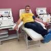 Rekordman darování krve a plazmy je ze Šumperska   zdroj foto: Agel