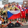Čeští hasiči jsou Mistry Evropy v TFA pro rok 2019   zdroj foto: GŘ HZS