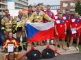 Čeští hasiči jsou Mistry Evropy v TFA pro rok 2019