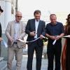 Den otevřených dveří symbolicky zakončil rekonstrukci šumperské radnice  foto: šumpersko.net - M. Jeřábek