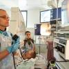 Pacientům II. interní kliniky FN Olomouc pomáhá nová metoda