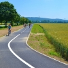 Cyklostezka Zábřeh – Leština je hotová