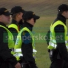 Policisté na Mohelnicku hledali ženu, která vyhrožovala skokem pod vlak